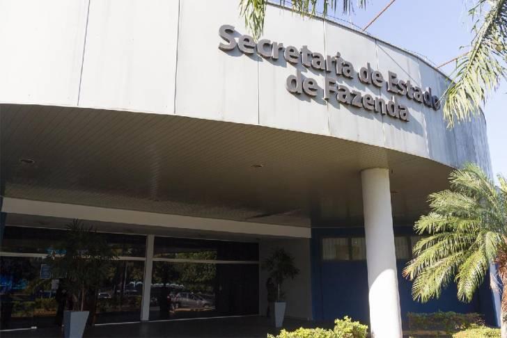 Sefaz divulga lista das empresas que recebem incentivos fiscais