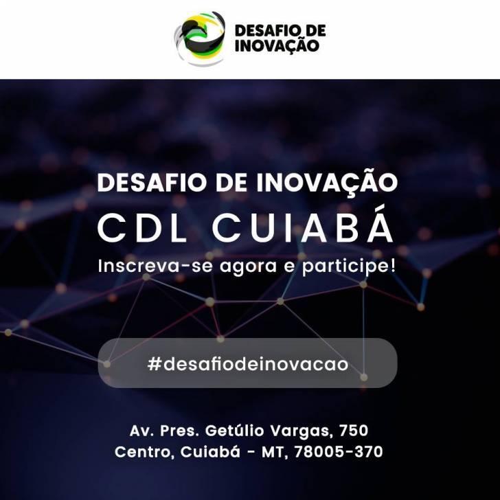 SPC realiza o 1º desafio de inovação e tecnologia em Cuiabá