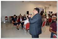 1° Dia Seminário Regional e Workshop de SPCs em Cuiabá