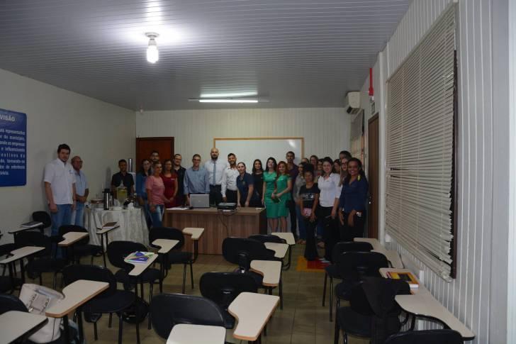 CDL realiza a primeira edição do Café com o Jurídico