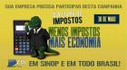 Sinop vai participar do Dia Livre de Impostos