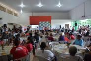 CDL prestigia Dia das Mães do Procon no CRAS Boa Esperança