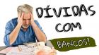 Empréstimo em bancos e financeiras é o maior vilão da inadimplência no país, revela pesquisa CNDL/SPC Brasil