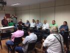 Empresários pedem novas vagas de estacionamento no centro de Sinop