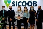 Inauguração Sicoob São Cristóvão. 3ª Agencia em Sinop
