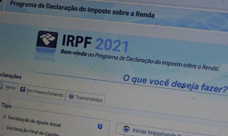 Senado aprova prorrogação da entrega do IR da Pessoa Física
