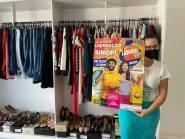 Empresas participantes do Liquida CDL Sinop recebem os Kits