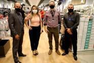 Inauguração Loja Stilo A - Mais uma empresa que acredita no potencial de Sinop